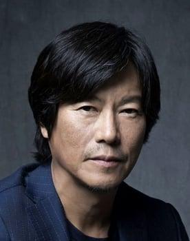 Etsushi Toyokawa Photo
