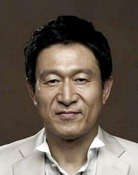 Kim Eung-soo Photo