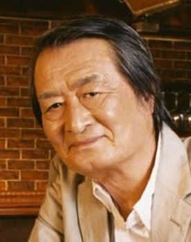 Tsutomu Yamazaki Photo