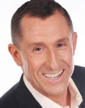 Joe Fishel