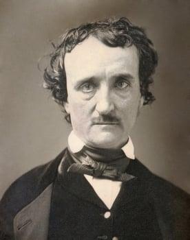 Edgar Allan Poe Photo