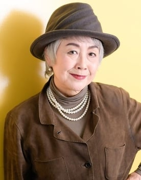 Kazuko Sugiyama Photo