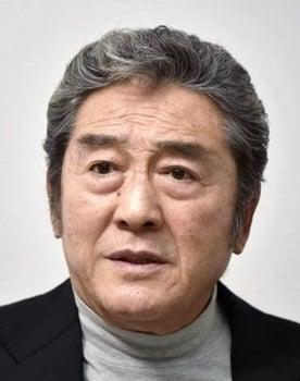 Hiroki Matsukata Photo