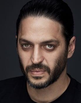 Younes Bouab Photo