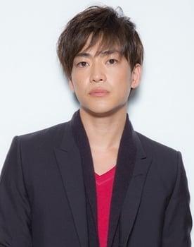 Shunsuke Daito Photo