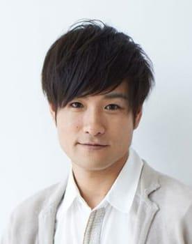 Hideyuki Kasahara Photo