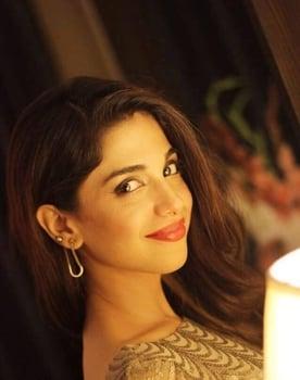 Sonya Hussain Photo