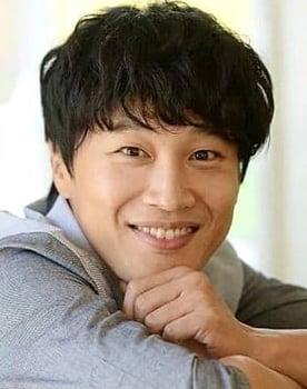 Cha Tae-hyun Photo