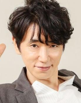 Yūsuke Santamaria Photo