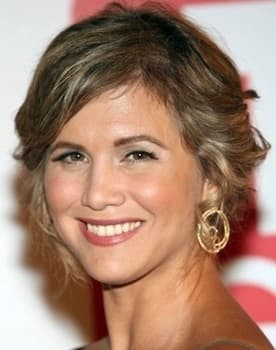 Tracey Gold Photo