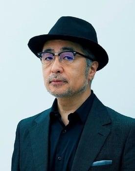 Suzuki Matsuo Photo