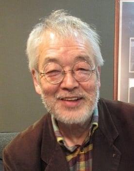 Kenji Fukuma Photo