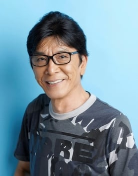 Jouji Nakata isMike Bison