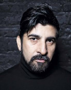 Roberto Farías Photo