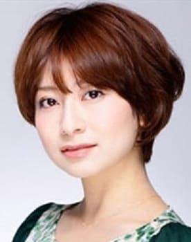 Chihiro Otsuka Photo