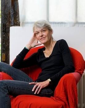 Agnès Godard Photo