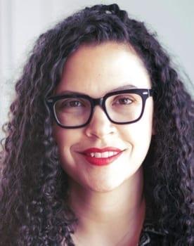Lacey Schwartz Delgado Photo