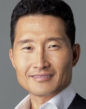 Daniel Dae Kim Photo