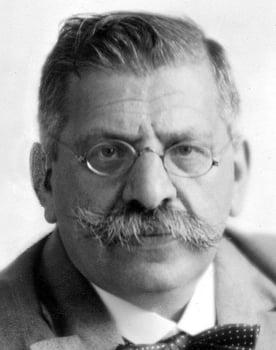 Magnus Hirschfeld Photo