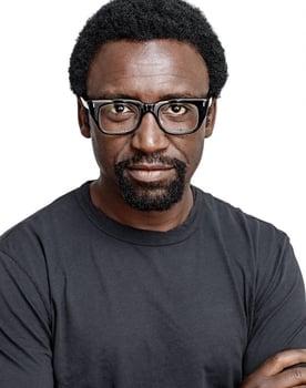 Tony Okungbowa Photo