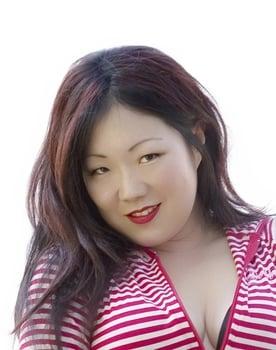 Margaret Cho Photo