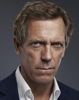 Hugh Laurie Photo