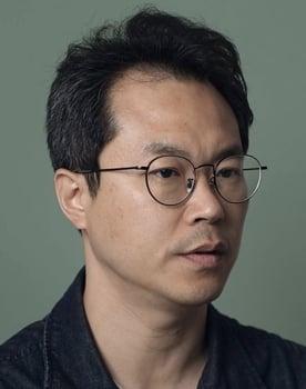 Bek Hyun-jin Photo