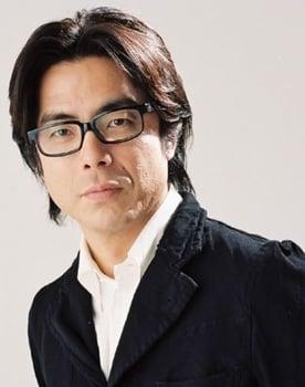 Tsuyoshi Ujiki Photo