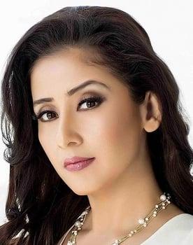 Manisha Koirala Photo