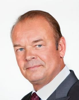 Mats Långbacka Photo