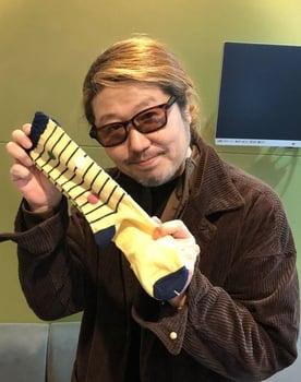 Yuji Ueda isSouichi Negishi (voice)