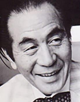 Akira Ifukube Photo