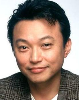 Kazuyuki Aijima Photo