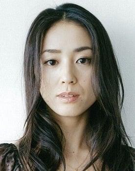 Yuko Nakamura Photo