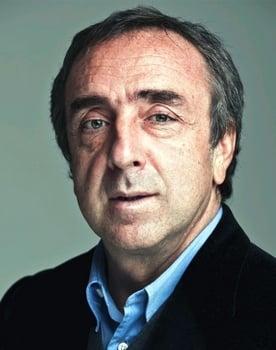 Silvio Orlando Photo