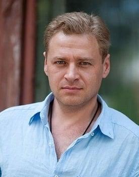 Aleksey Barabash Photo