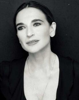 Lina Sastri Photo