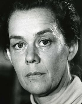 Ulla Isaksson Photo