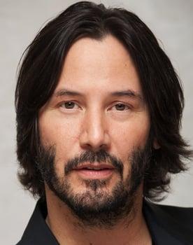 Keanu Reeves isDuke Caboom (voice)