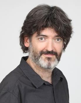 Jordi Aguilar Photo