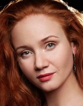 Anastasiya Voskresenskaya Photo
