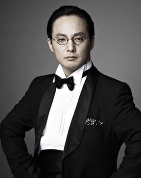 Shin Hae-chul Photo