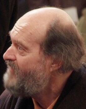 Arvo Pärt Photo