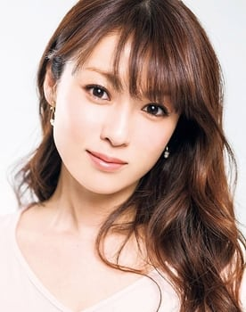 Kyoko Fukada Photo