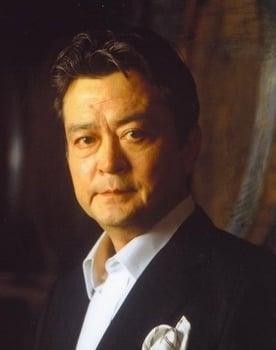 Shin'ya Ohwada Photo