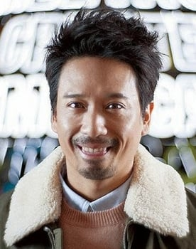 Eric Kwok Wai-Leung Photo