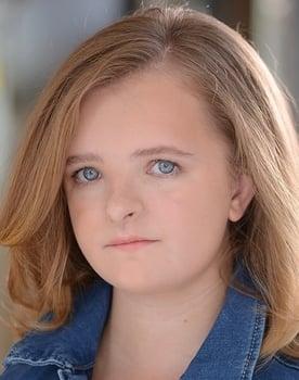 Milly Shapiro isCharlie Graham
