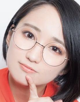 Aoi Yuki isAsui Tsuyu (voice)