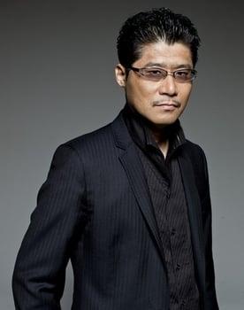 Tsuyoshi Koyama Photo