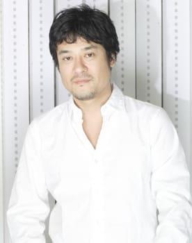 Keiji Fujiwara Photo